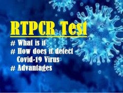 RTPCR Test – How it Detects Covid-19 Corona Virus, What CT Value Mean