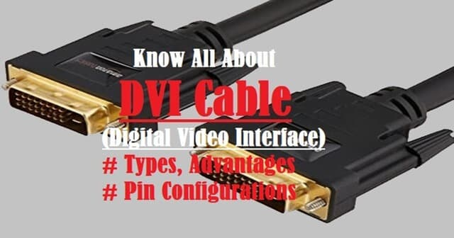 DVI Cable (1)