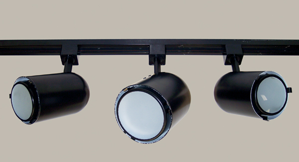 nora lighting s new gu24 cf track heads feature energy saving self ballasted lamps electrical line magazine