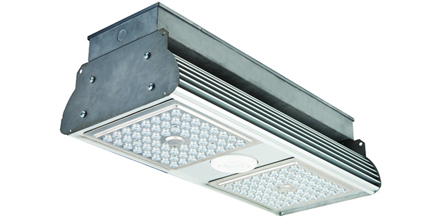 Columbia Lighting Introduces LLHP Premium LED High Bay