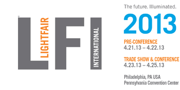 Lightfair International 2013 Expands to Largest Trade Show in its History