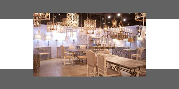 Exceptionnel Dallas International Lighting Market