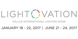 Technology Takes Center Stage at January 2017 Lightovation