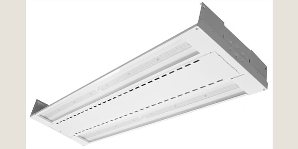 LSI Industries Launches New LED Linear High Bay