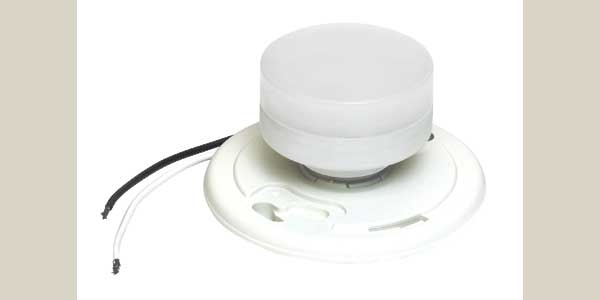 Engineered Products Company Unveils New Compact GU24 LED Lamp Holders