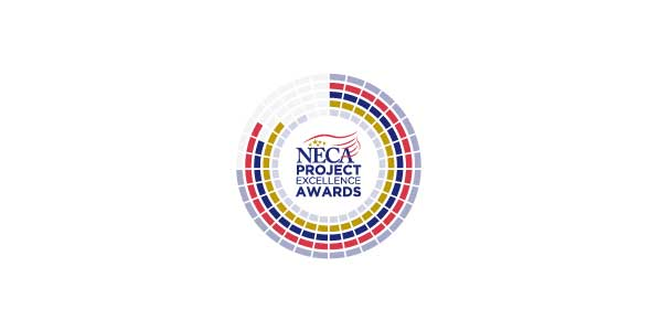 NECA Adds Transportation and Infrastructure Category to Project Excellence Award Program