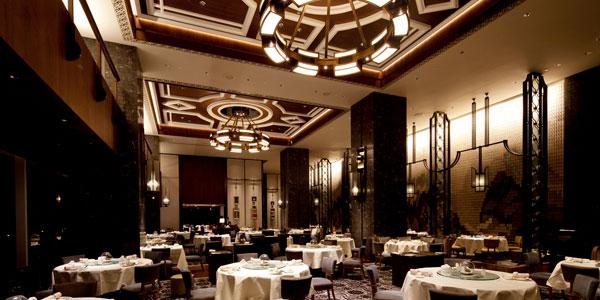 Soraa Lighting Enhances Dining Experience at Hong Kong Restaurant