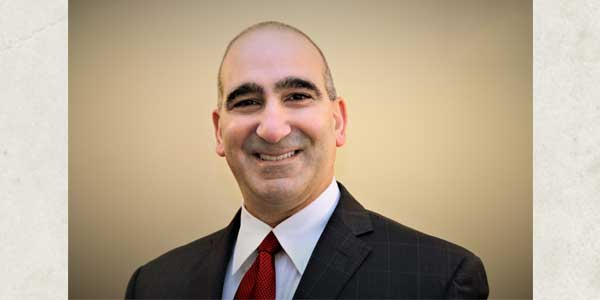 Barron Lighting Group Appoints Karl Zartarian as Northeast Regional Vice President