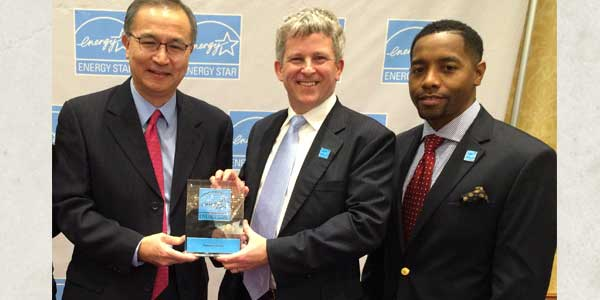 MaxLite earns 2017 ENERGY STAR Partner of the Year – Sustained Excellence Award