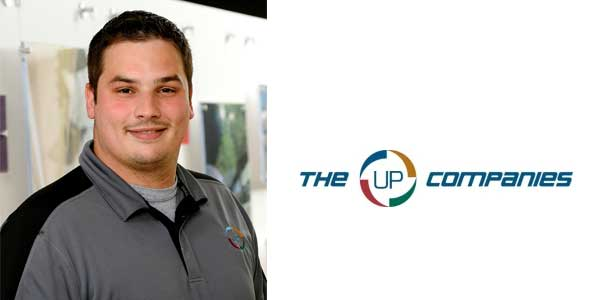 The UP Companies Hires Richard Guinn as Project Assistant