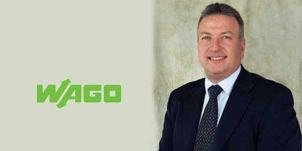 Canada Welcomes New WAGO Regional Sales Manager in Southwestern, Ontario