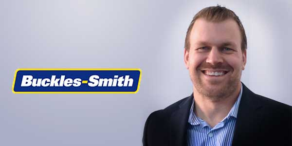 BUCKLES-SMITH ELECTRIC HIRES PRODUCT SPECIALIST