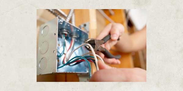 Keeping Clients Safe from Electrical Hazards
