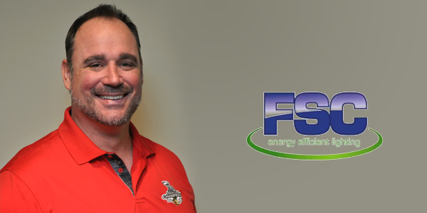 Greg Lechtenberg Joins FSC Lighting as New Vice President of Contractor Sales