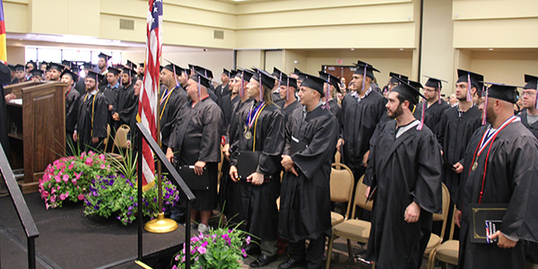 Independent Electrical Contractors-Rocky Mountain Graduates Largest Class of Electrical Apprentices in its History