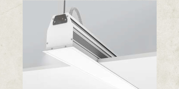 Ketra Introduces Linear Luminaires, Expanding its Office Lighting Portfolio
