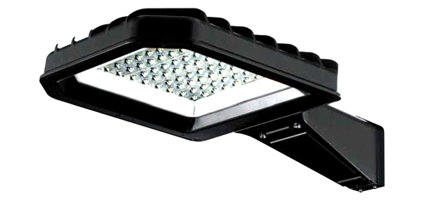 LSI Launches its New Tellus LED Area Light