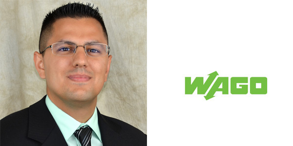 Stephen Foster Elected as Field Application Engineer for Midwest Zone