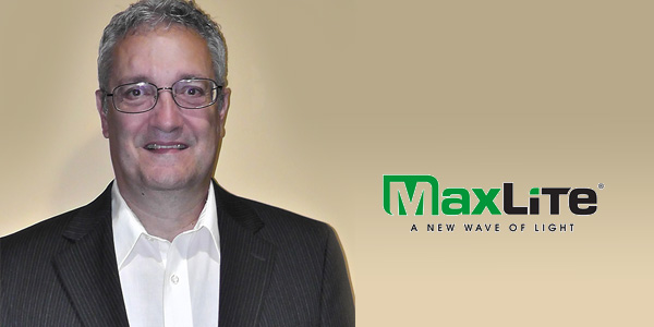 MaxLite Appoints Jim Poynton as Director of Utility Program Implementation