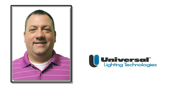 Universal Names Robert Mack as U.S. Mid-Atlantic Regional Sales Manager