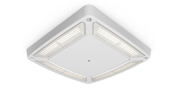 LSI to Unveil Latest Canopy Fixture Innovation at NACS/PEI 2017