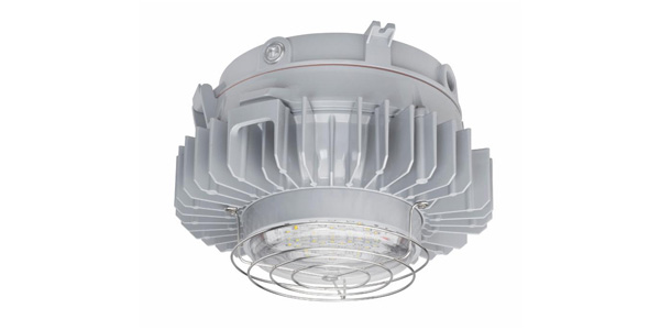 Emerson Upgrades Appleton Mercmaster LED Luminaires