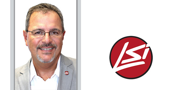 Ron Newbold Named New President of LSI Lighting