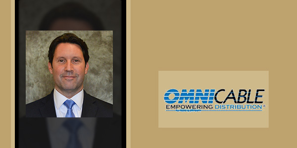 Omni Cable Hires Chip Barrett as Director of Business Development