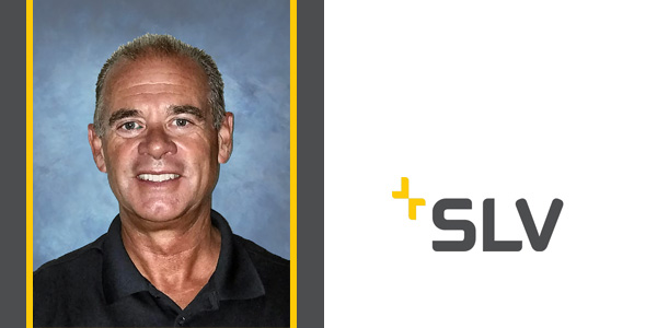 James Lindsey Named SLV Regional Sales Manager