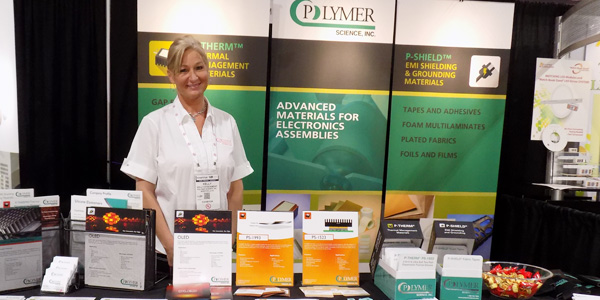 Polymer Science, Inc- Kelly Stockment
