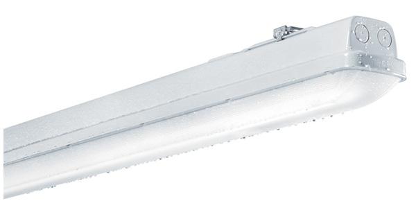 Thorn's Aquaforce Pro Sets New Standard for Moisture-Resistant LED lighting