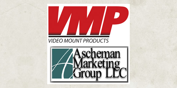 VMP Names Ascheman Marketing Group New Central Midwest Reps