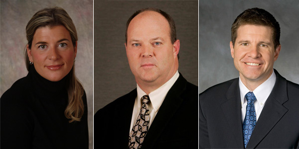 Eaton Announces Electrical Sector Leadership Changes