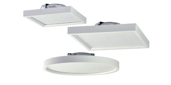 Nora Lighting Introduces Easy-To-Install Surf LED, Mounts Over J-Boxes