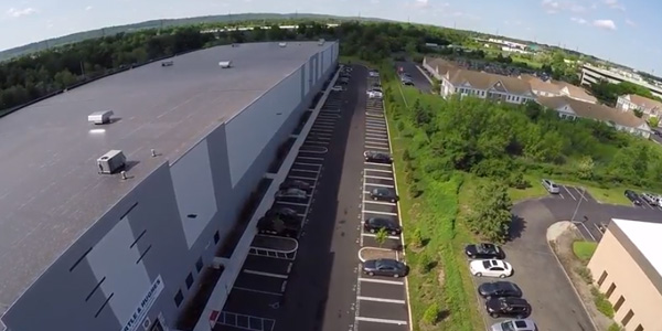 Turtle & Hughes Opens New State-of-the-Art Regional Distribution Center