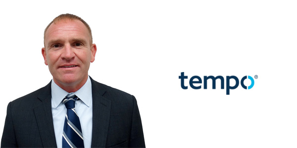 Tempo Appoints Eric Pantano as Eastern Regional Manager of Architectural Sales