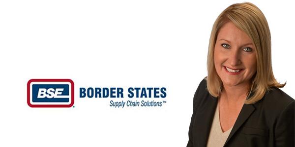 Kelly Dawson Named Border States Senior Vice President Human Resources
