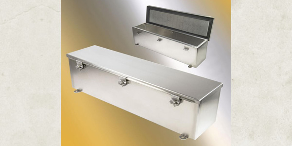 Wiegmann Introduces New Stainless Steel Wire Troughs
