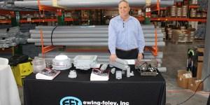 Ewing Foley Inc. - Kevin Carrol