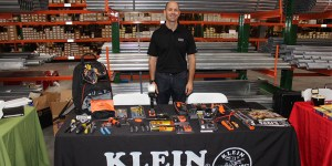 Klein Tools - Chris Boucher