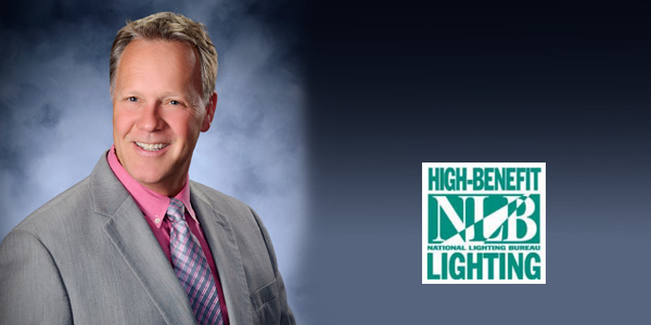 Ray Kasmark Elected Chair of the National Lighting Bureau