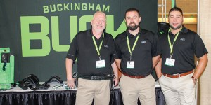 Buckingham Manufacturing – Mervin Scott, Kipp Jenson, Chris Doolittle