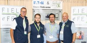 Field Efex – Kirk Beavers, Benjamin Dunlavey, Greg Cummins, Kevin Rickett