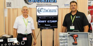 Kist Corp. - Kent Higgins, Rick Spahic