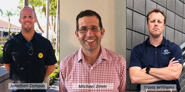 Kris-Tech Wire Adds Two Former NFL Players and a Former Humanities PhD to their Sales and Marketing Divisions