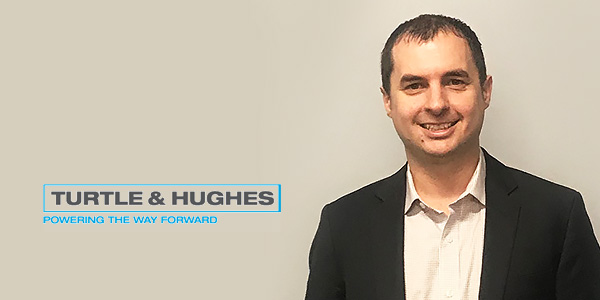 Luke Supak Joins Turtle & Hughes Houston Branch