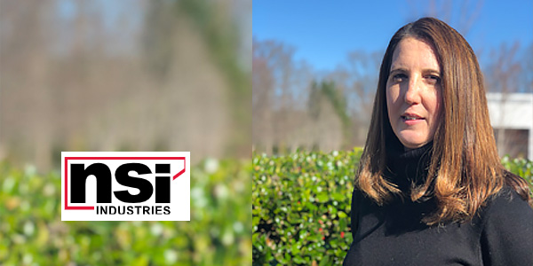 NSI Industries Appoints Melissa McGinnis as Customer Service Manager