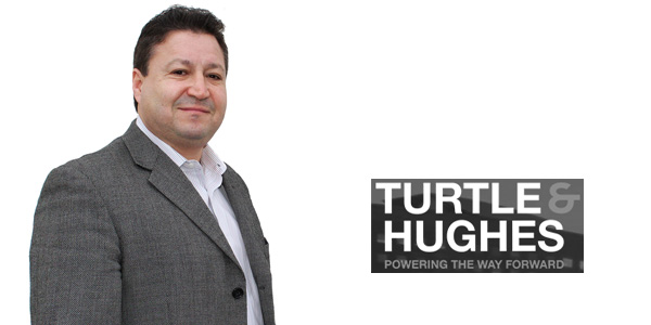 Jack Bartoszek Joins Turtle & Hughes as Manager of Business Development