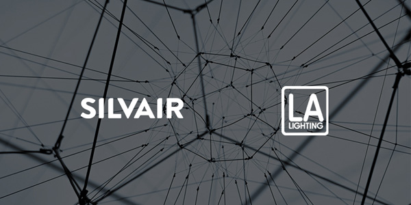 Silvair Partners with LA Lighting as Bluetooth Mesh Ecosystem Continues to Grow