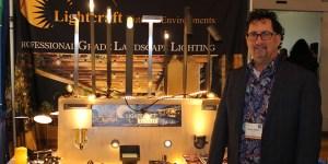LIGHTCRAFT OUTDOOR – BRUCE DENNIS